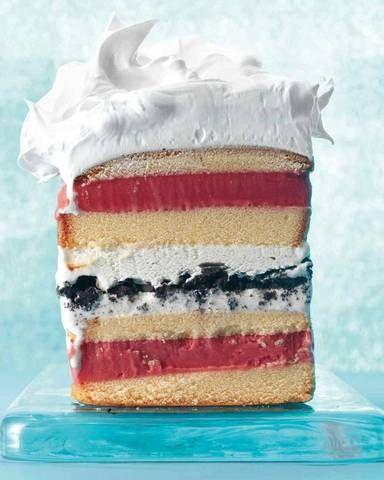 Cold Dessert Recipes For Summer