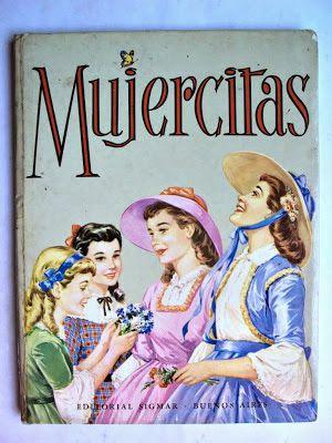 Mujercitas-libro
