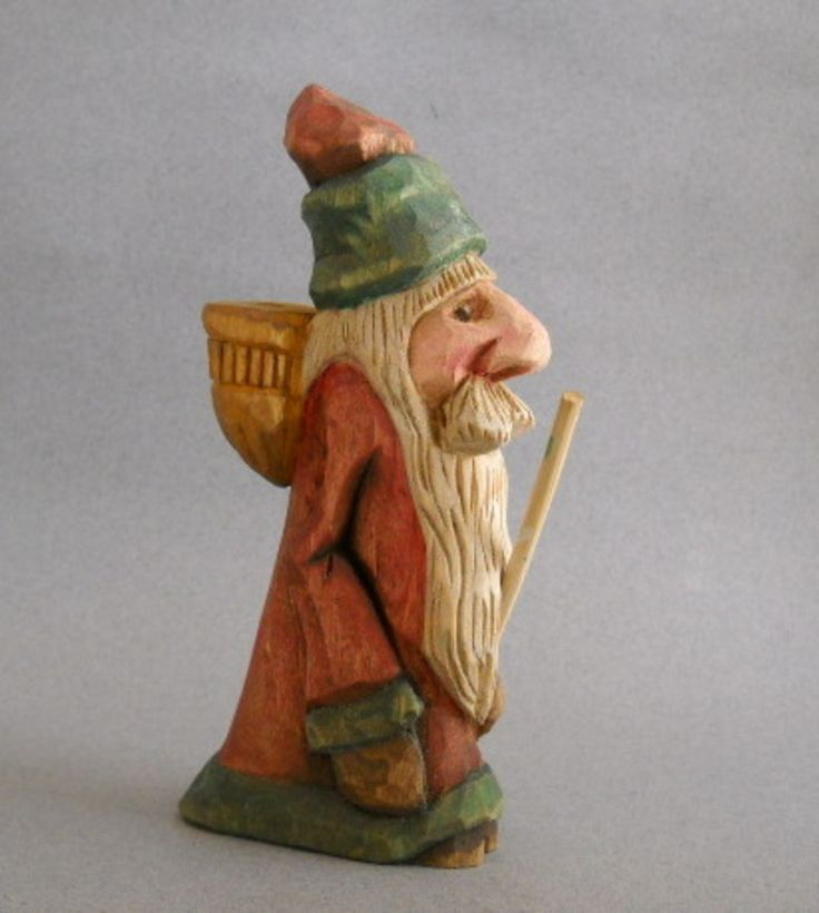 Best woodcarving the claus images on pinterest