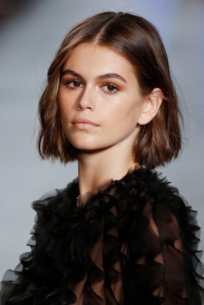 Pin di Anna Jastrzebska-Jeremicz su HAIR nel 2020 | Idee ...