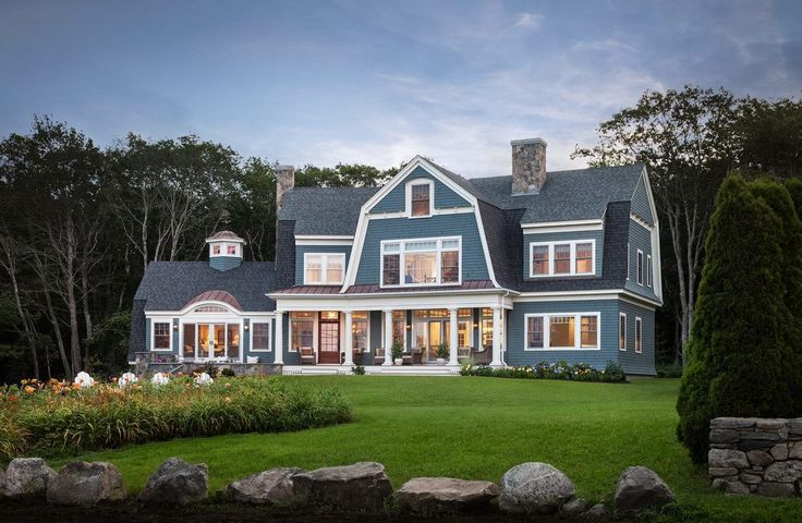 transitional gambrel roof home pictures exterior victorian with white pillar traditional birdhouses