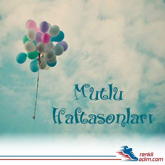 Herkese renkli bir hafta sonu geçirmeniz dileğiylewww.renkliadim.com #RenkliAdım #huzur #iyihaftasonları #tatil