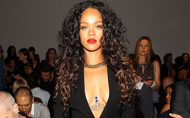 Rihanna's explosive career is going to be chronicled in a documentary byproducer Peter Berg, EW has confirmed.Berg and Rihanna worked together when she starred in his 2012 film,Battleship, and now he wants to take her success story to the big screen.