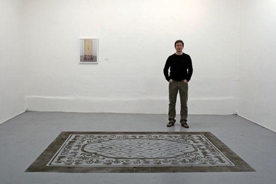 Igor Eskinja, Dust carpet