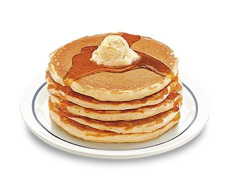 Free+Pancakes+at+IHOP+March+8