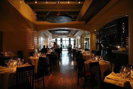 Valbella, New York Eatery