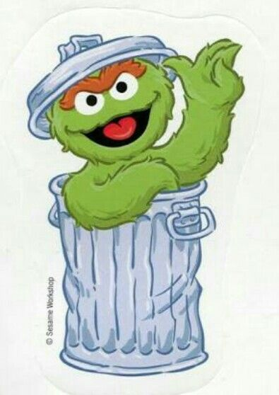 Uzqjg additionally Sesame Street Introduces First Character Autism Meet Julia T51491 further Sesame Street Oscar The Grouch Gif 109itn3RwCudj2 also Beach Bum together with Muppets. on grouch off sesame street meme