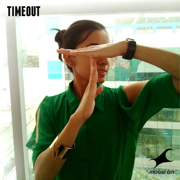 Take a #FastrackTimeOut. Share your unique TimeOut moments on Instagram and you could win an Explorer watch! Tag your pictures with #FastrackTimeOut @fastrackworld