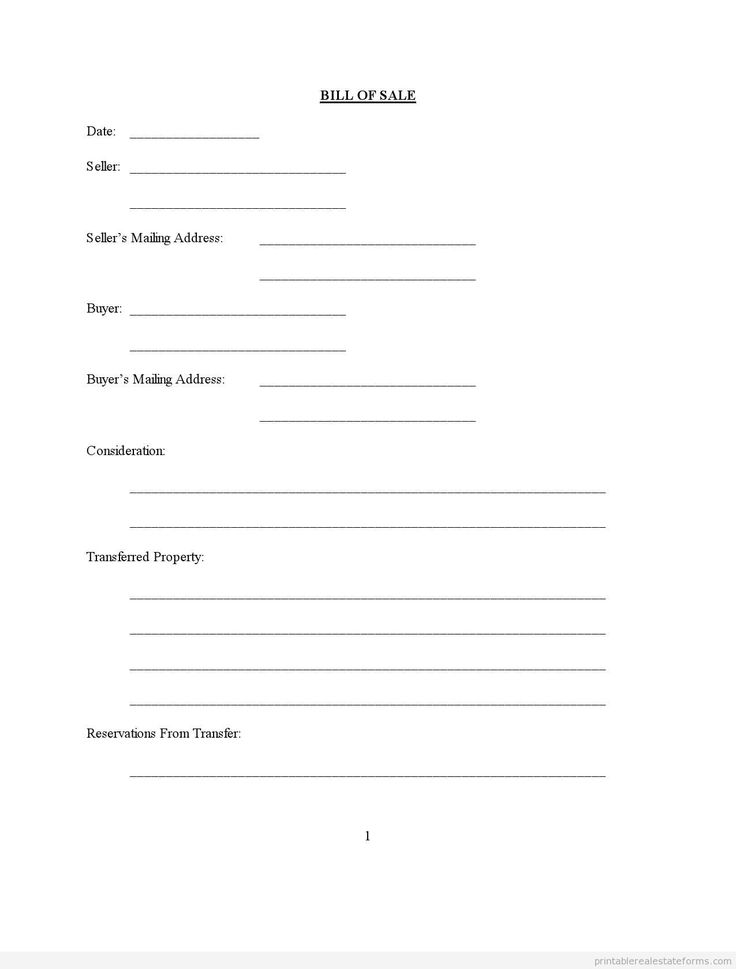 Best Template Basic Images On   Real Estate Forms