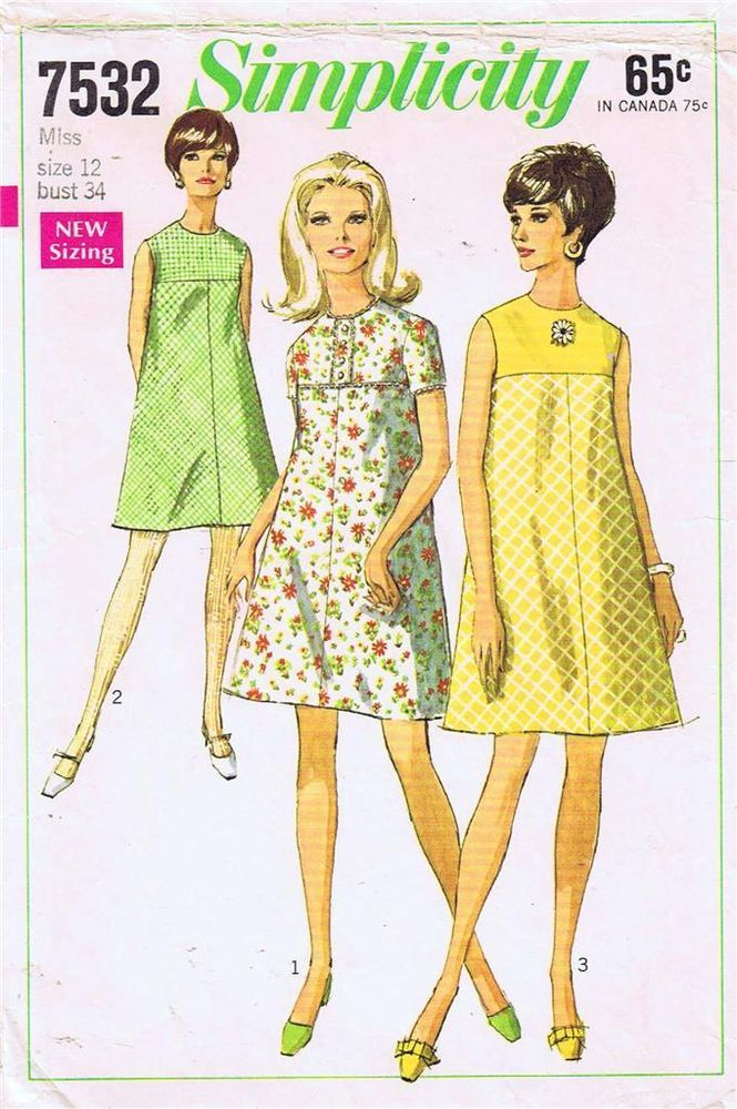 dating vintage simplicity patterns Since the 1970s, folkwear patterns have been used by theatre and dance costumers, historic reenactors, art-to-wear aficionados see all vintage patterns.