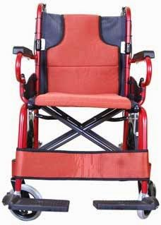 Wheelchair : Handicap Products: Specifically Designed For You: Travel Wheelchairs