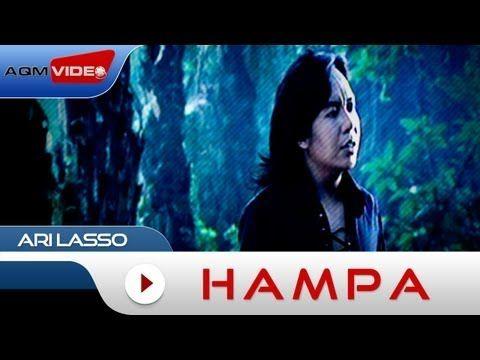 Ari Lasso - Hampa | Karaoke - YouTube