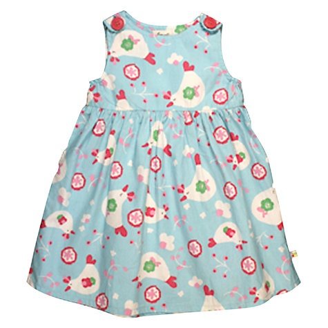 Frugi baby lucy dress images
