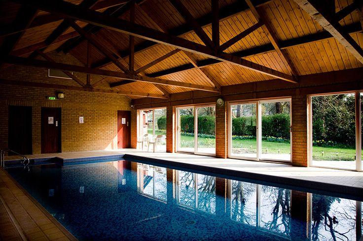 The Grove Glamping, Cromer, Norfolk, England. Glamping. Swimming Pool. Holiday. Travel. Campsite. Camping. Yurt. UK.