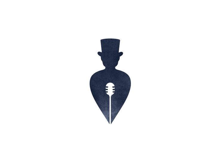 Songwriter Logo Mark v.1