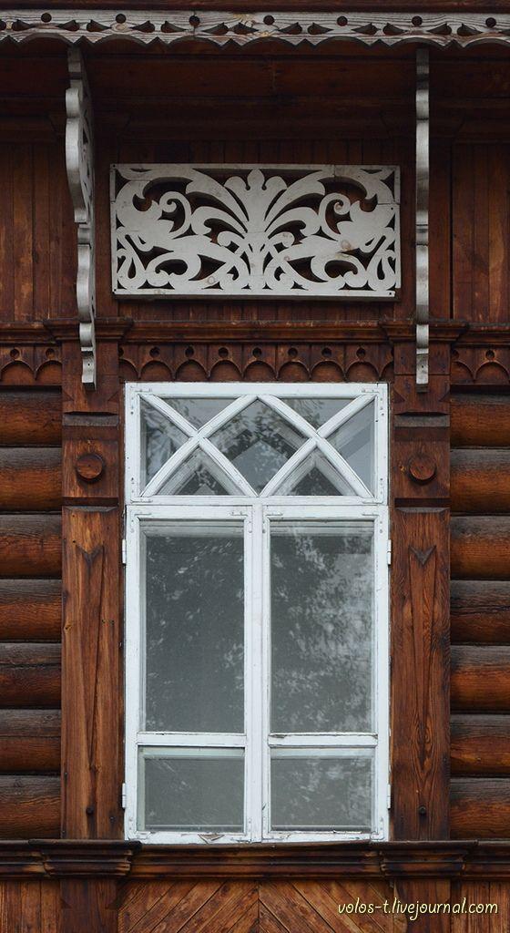 Алтайские кружева: Барнаул. Часть 1. - Внедорожное краеведение