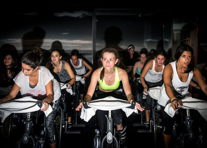 The Fitness Chain SoulCycle Files for an Initial Public Offering ...