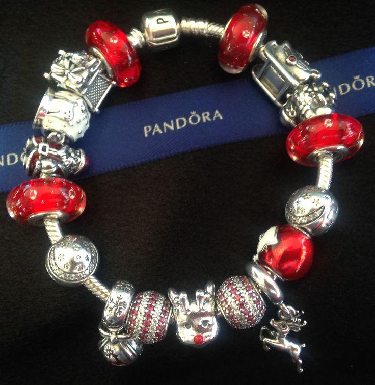 Pandora Christmas 2015