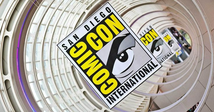 Comic-Con Sunday TV Schedule Includes Doctor Who & Supernatural -- Hit TV shows such as Supernatural, The Last Ship, Dirk Gently and Doctor Who descend upon Comic-Con on Sunday, July 23. -- http://tvweb.com/comic-con-sunday-tv-schedule/