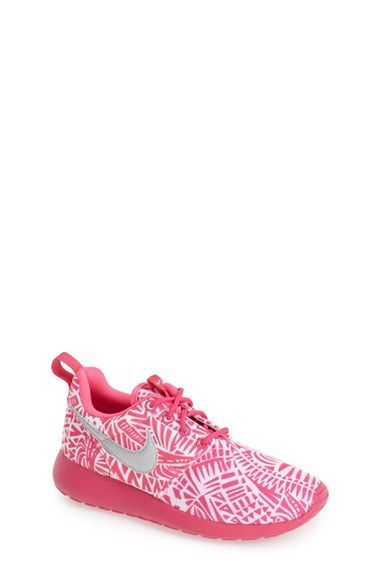 Nike 'Roshe Run' Sneaker (Little Kid & Big Kid) available at #Nordstrom