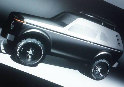 2016 | Lada Niva 1600 Next Gen | Design by Artem Smirnov