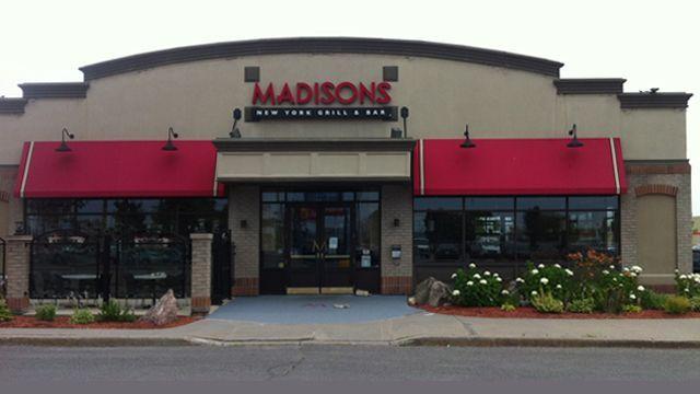 restaurant madisons - Google Search