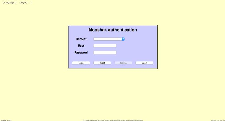 Mooshak – Online Judge Installation on Ubuntu / Linux (Tested) What is Mooshak? Mooshak is an online judge platform. It is used to manage and create programming contests. We can extend it for new types of contests. You can also customize mooshak for new programming languages.   #install mooshak