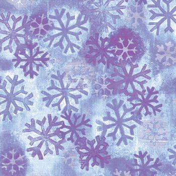 Blue Snowflake  GM 40641730GW