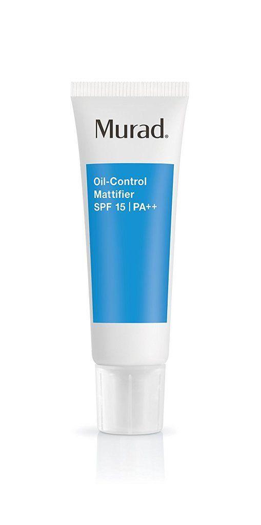 murad oil control mattifier The 10 Best Matte Mois…