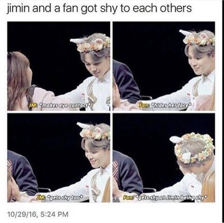 this is bloody adorable and i can't help but laugh at how awkward they are but jimiN IN A FLOWER CROWN IS SO GOOD !?!?!?