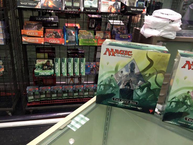 BFZ now in stock at #ndcovm Valley Mall! #ndcomics #Ohio