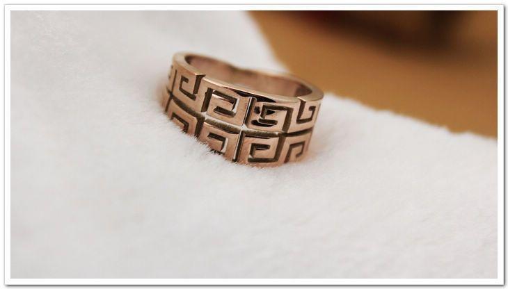 Дисциплины , где мужчины мужские двойное счастье стена зерна титана стали розового золота безымянный палец кольцо любовь торговли кольцо