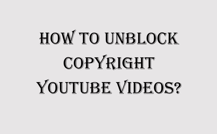 Refer this article if you want to remove copyright claims on youtube videos after uploading the same on youtube channel.