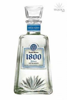 1800 Tequila Reserva Silver - Tequila Reviews at TEQUILA.net
