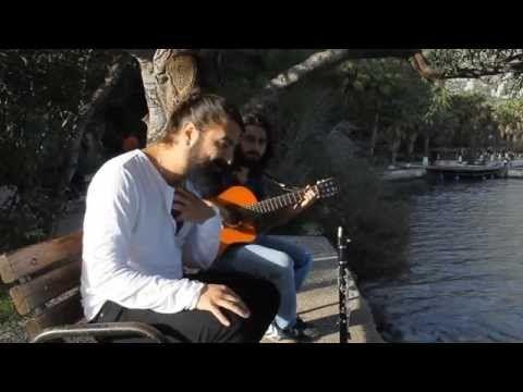 Koray AVCI - Hoşgeldin ( Akustik) - YouTube