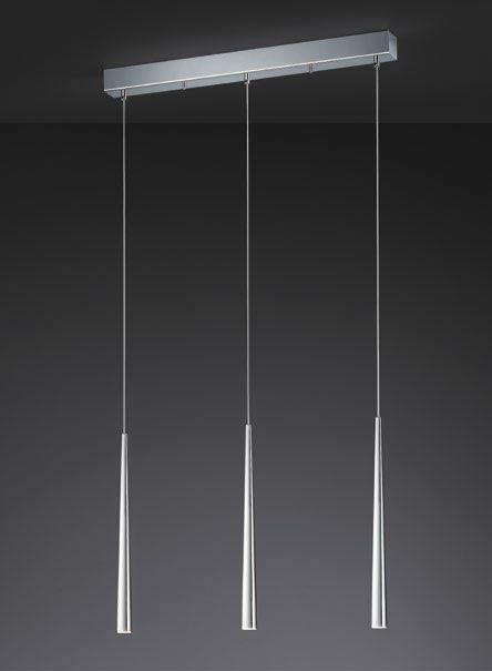 Schmidt Leuchten Design LED Pendelleuchte Lucid XL Kaufen Im Borono Online Shop