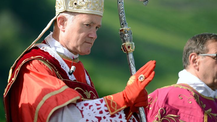 Ordinations in Econe, June 29, 2015 (pics) - District of the USA
