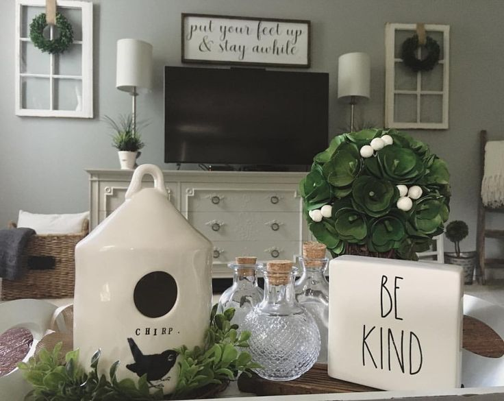 25 Best Rae Dunn Images On Pinterest Farmhouse Style