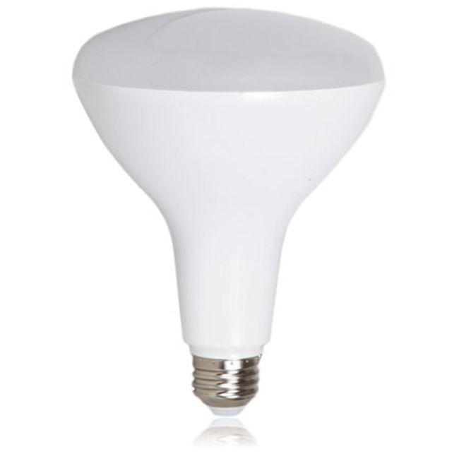 Dimmable Br40 Led 12 Watt 4000k Neutral White 1100 Lumens 75 Watt Equivalent In 2020 Dimmable Light Bulbs Light Bulb Led Flood Lights