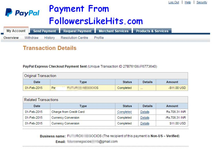 Recent payment by http://FollowersLikeHits.Com, Get 1000000 Credits worth $200 FREE, Save $400, Earn $100 per Affiliate. Visit  http://followerslikehits.com/index_mega_bonuses.php