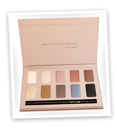 BEST shadow & eyeliner I've ever used...shame you can't snag this at TargetLights Eye, Eye Palettes, Eye Shadow Palette, Eyeshadows, Stila Eye, Eye Shadows Palettes, Stila Makeup, Beautiful Products, Stila In The Lights Palettes