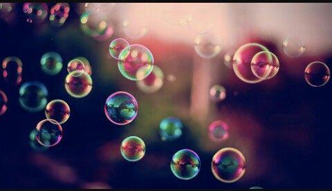 Burbujas:3