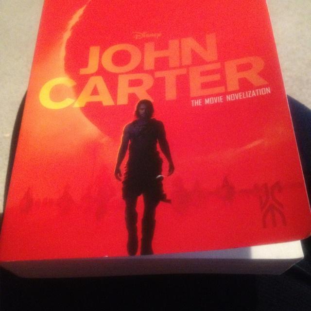 john carter from mars - photo #20
