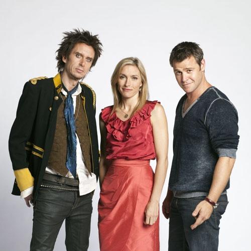 Spirited - a great Aussie series