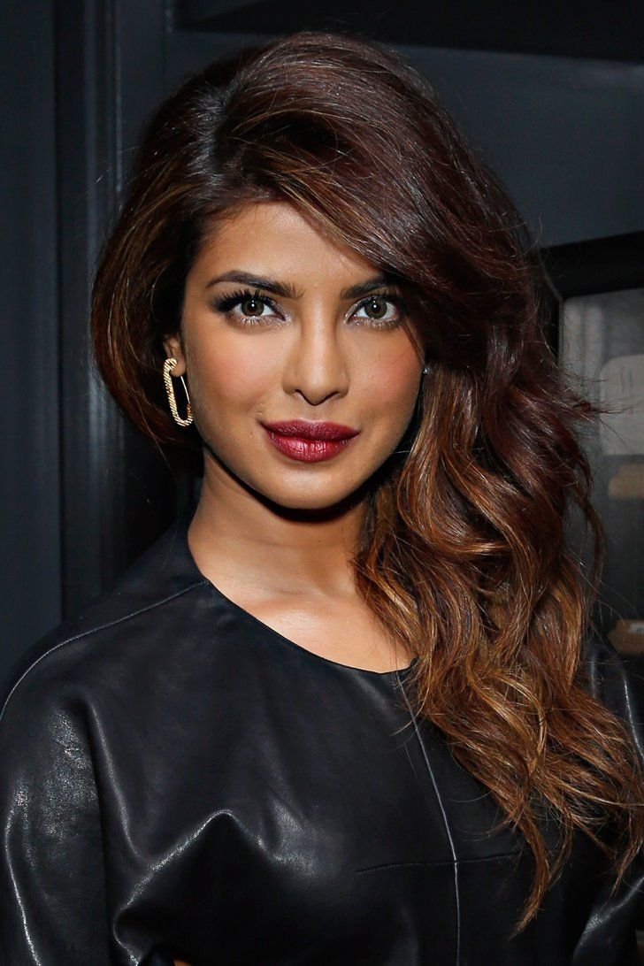 PS: What is your favorite song to sing in the shower? | Meet Music Star Priyanka Chopra, Who Defies Indian Beauty Stereotypes | POPSUGAR Beauty
