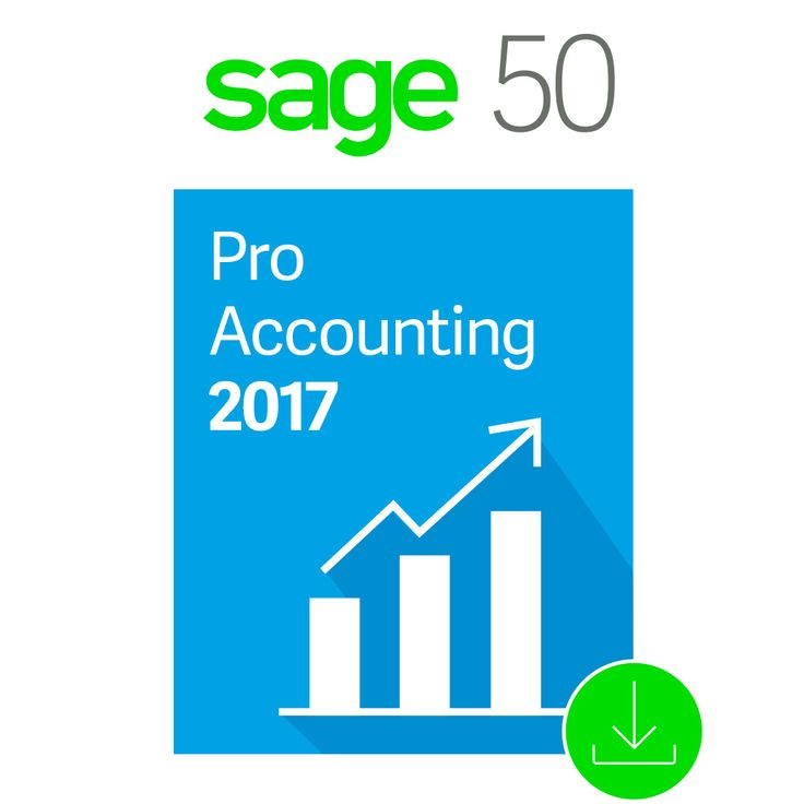 Sage 50 Pro Accounting 2017 [Download] http://ift.tt/2jlp5Gs