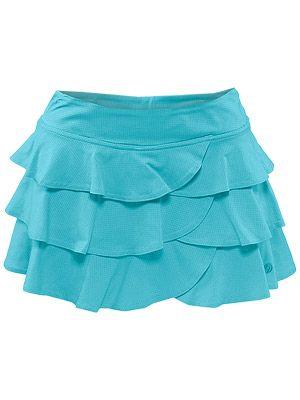 Tennis skirt... (golf skirts are too long on me!)