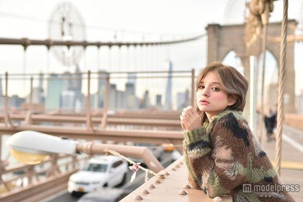元「天てれ」瑛茉ジャスミン、子役以来のテレビ出演で話題に 今後に意気込み - モデルプレス
