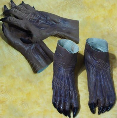 38.99$  Watch here - http://www.goodshopping.top/redirect/product/os7kwd3e8e8pp1lhxj69gfex60npcmun/32667189418/en - adults devil gloves devil cosplay accessories monster cosplay accessories halloween monster gloves ghost cosplay    #magazineonlinewebsite