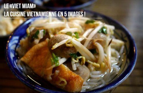 Voyage Culinaire au VietMiam #food #Vietnam